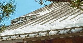 Монтаж снегозадержателей Санкт-Петербург цена от 810 руб.